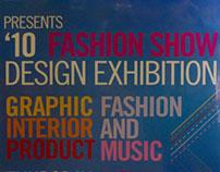 Fashion Show @ Accademia Italiana Thailand