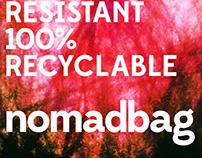 nomadbag poster series