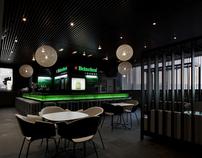 Heineken Lounge
