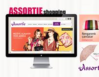 Assortie Web Design