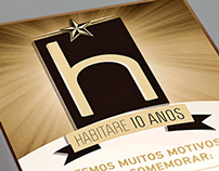 Habitare 10th Anniversary