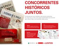 Ação Santander