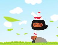 Punjiwa- The One Arm Ninja