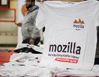 Mozilla Egypt T-Shirt
