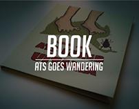 Ats Goes Wandering