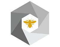 B. Elle Photography - Logo Design