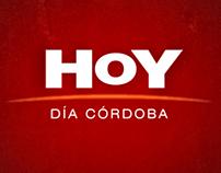 Hoy Día Córdoba | Spot Publicitario