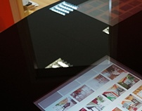 Interactive Conference Room