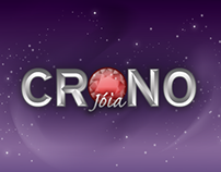 Crono Joia: Branding & Web Design