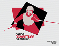 Daring Adventure or Nothing