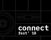CONNECT FEST 18