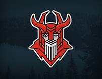Odin - Icon for a server
