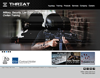 Threat Management Group Website