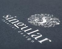 New Brand Identity - Singular (Maputo)