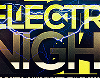 ELECTRIC NIGHT (Party Cartel)