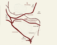 Wolfensberger Map