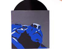 Vinyl Sleeve