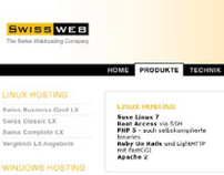 Swiss Web