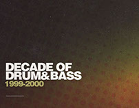 Decade of Drum&Bass Vol.1