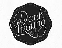 Danh Truong Photography Logo