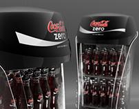 Coca Cola Vendors