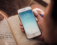 iPhone 6 Mockups - Absolutely Free Free Free