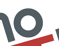 AUDREY CHO: Logo Treatments
