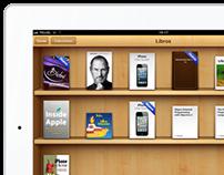 Bistró Café : iBook