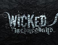 WICKED WEDNESDAYS: Identity