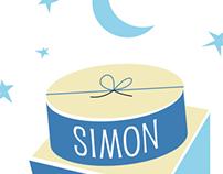SIMON: Mall to Myself