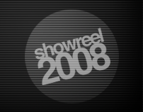 Electrorouge Showreel 2008
