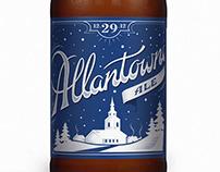 Allantowne Ale