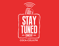 Stay Tuned Concert