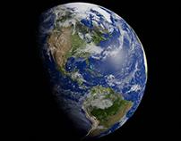 Earth free/llegando a casa
