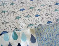 rainy day (HS)
