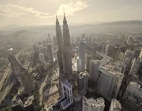 Tourism Malaysia 2013