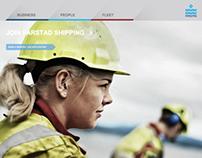 Farstad Shipping
