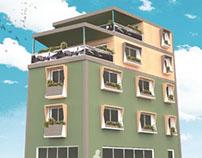 Butique Hotel