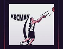 Dušan Kecman