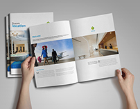 Hotel Brochure/Catalogs
