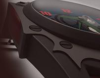 BREIL wristwatch