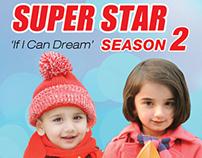 Minnie Minor's Super Star Campaign