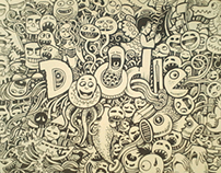 Random Doodles 2012