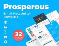 Email Designs - Responsive Multipurpose Newsletters ✉ ✉
