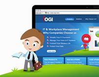 IOGI Website