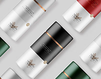 Newton&Sons Co. - Packaging