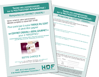 HDF finance - Jeu concours