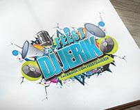 Logo Feest Dj Jerik