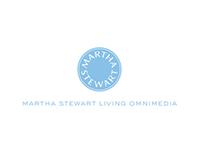 Martha Stewart - Living Omnimedia