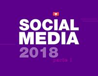 Social Media - parte I